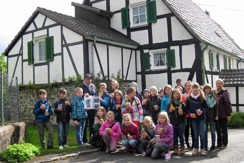 Evangelische kirche wiehl