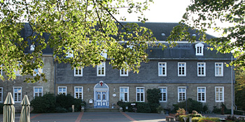 Haus Düsse Ostinghausen