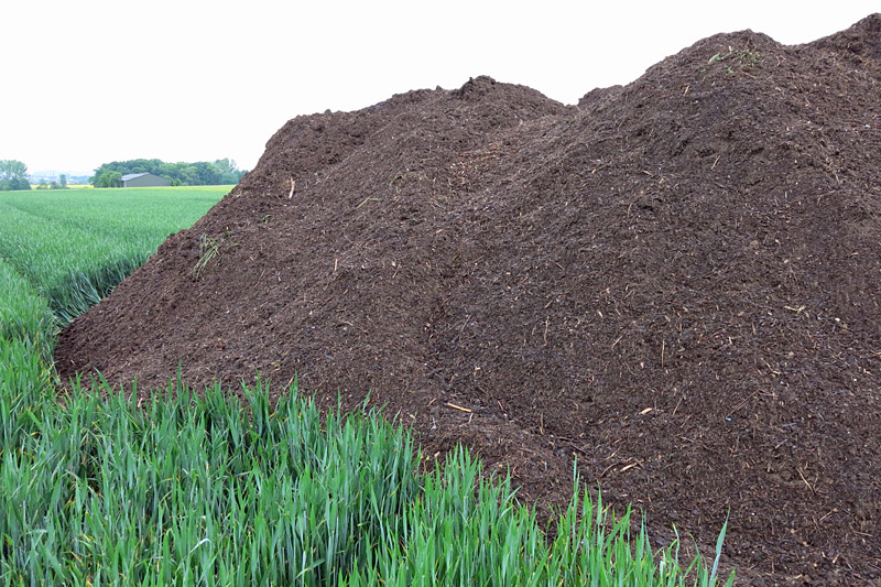 der einsatz von kompost lohnt sich landwirtschaftskammer nordrhein westfalen. Black Bedroom Furniture Sets. Home Design Ideas