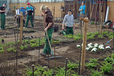 lehrgangsinhalte garten- und landschaftsbau - gartenbauzentren der, Garten Ideen