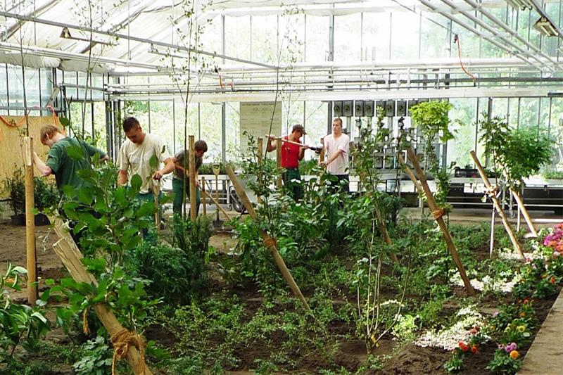 AuGaLa Kurs 01. AuGaLa Kurs 01 Bild Vergrößern. Bildungszentrum Gartenbau  Und Landwirtschaft ...